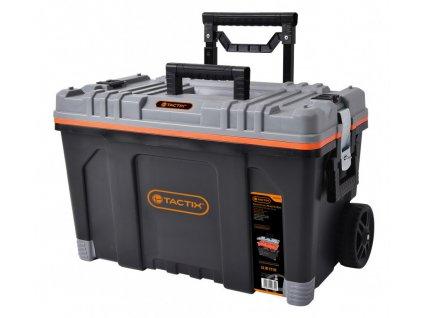 Box na nářadí Tactix 640 x 400 x 410 mm