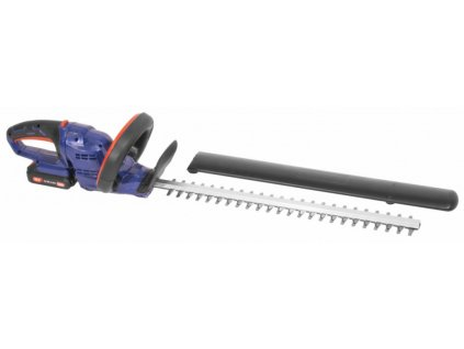 AKU plotové nůžky GÜDE 510 mm, 18 V Li-ion