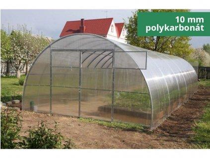 zahradni sklenik lanitplast ural 10mm 2