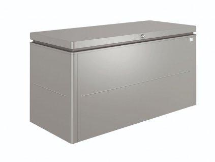 ulozny box biohort loungebox 160 sedy kremen