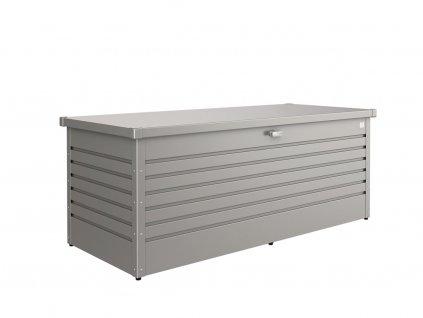 ulozny box biohort freizeitbox 180 sedy kremen metaliza