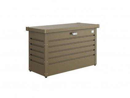 ulozny box biohort freizeitbox 100 bronzova metaliza