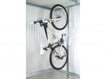 drzak jizdnich kol bikemax do domku biohort 1 kus