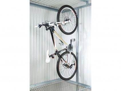 """Držák jízdních kol """"bikeMax"""" do domku BIOHORT - 2 kusy"""