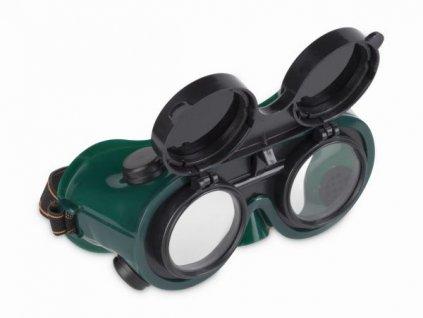 Svařovací brýle KREATOR KRTS30005