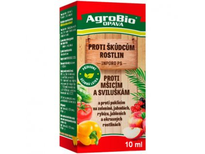 AgroBio proti mšicím a sviluškám 10 ml