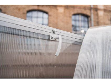 zahradni sklenik igel garant