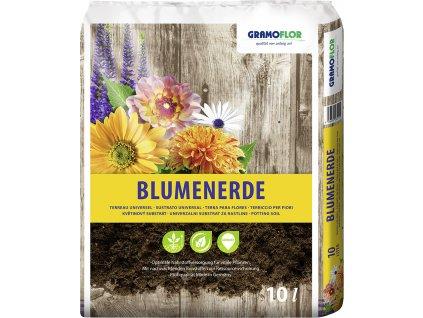 10L Blumenerde EXPORT low