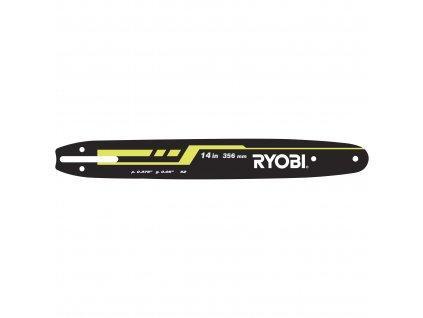 """Lišta do řetězové pily RYOBI RAC246, 16""""/40cm"""
