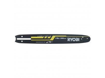 """Lišta do řetězové pily RYOBI RAC261, 14""""/35cm"""
