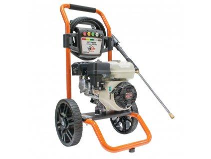 Benzínový vysokotlaký čistič GASPPER GP3300HD (Honda), 220 bar