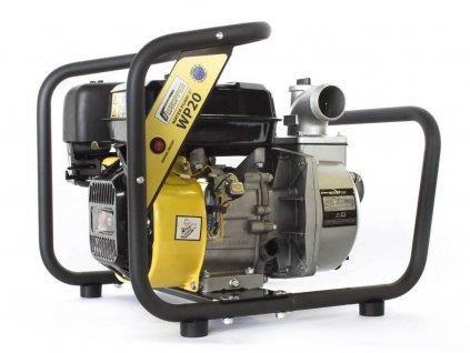 motorove vodni cerpadlo waspper wp20 p peggas