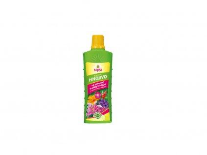 Hnojivo Kapka - pokojové kvetoucí 500 ml