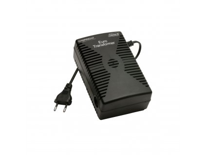 Adaptér s usměrňovačem CAMPINGAZ 230V/12V pro el. chlad. boxy