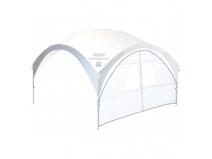 Zástěna COLEMAN FastPitch™ Shelter Sunwall Door XL