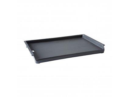 Litinová Plancha GrandHall pro E-Grill 47,4x31,1x4,5 cm