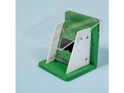 ochranna klapka na cmeliny proti zavijeci zelenadomacnost