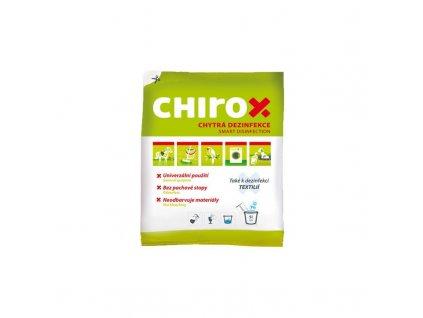 chirox desinfekce na ptaci krmitka budky domecky bezpecne pro zvirata a domaci mazlicky aktivni kyslik zelenadomacnost