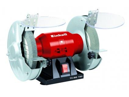 Dvoukotoučová bruska EINHELL TH-BG 150