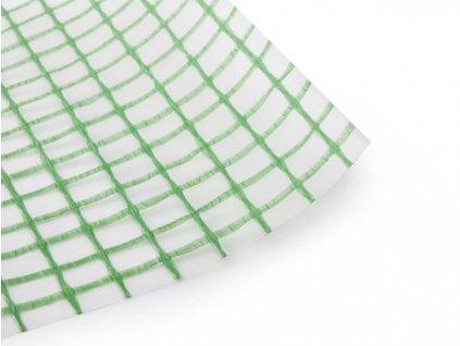 Skleníková fólie Gitterfolie 2 x 10 m - 20 m2