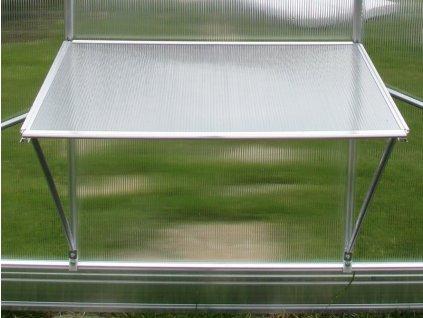 Stolek pro zahradní skleníky Gardentec