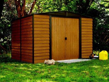 Zahradní domek Arrow EURO WOODRIDGE 1012