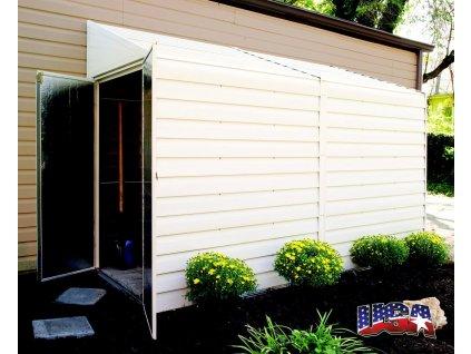 Zahradní domek Arrow YARDSAVER 410