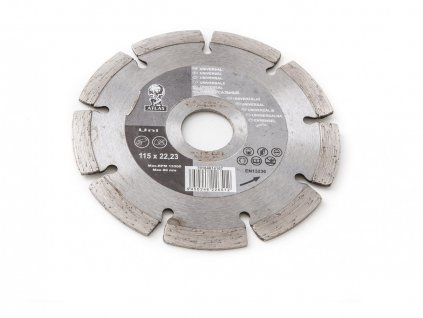 Diamantový-kotouc-Guttaflex-Diamant-Segment,-prumer-115-mm-image