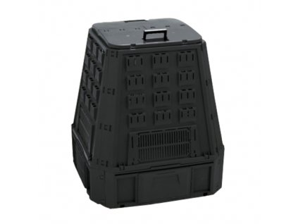 Komposter-600/630-l-EVOGREEN-cerný-image