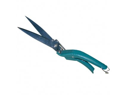 nůžky na trávu 30cm pevné