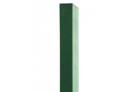 Sloupek 60x40mm PVC 200 cm
