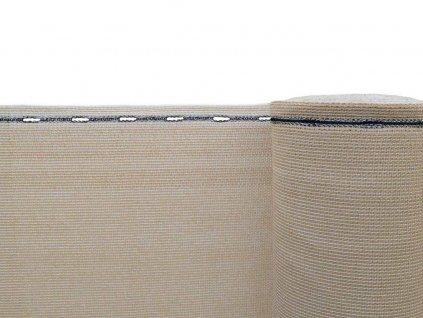 stinici tkanina zastineni 90 vyska 150 cm piskova