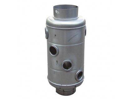 výmenik tepla KLASIK pr.120/450mm