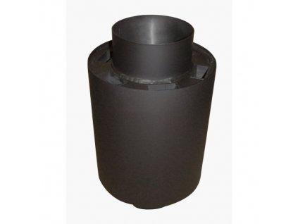 Výměník tepla III pr.150/530 mm ČER 10kW