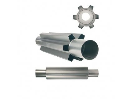 výmenik tepla MARS pr.120mm/1000mm