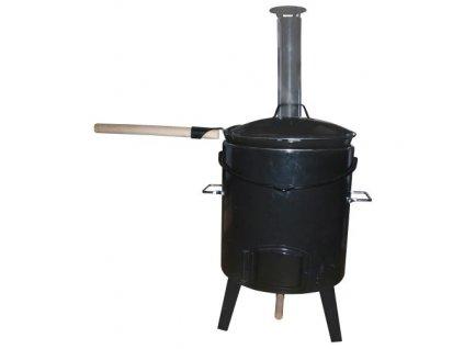 souprava kotlová 16l s vlastním topeništěm