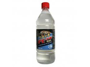 podpalovač gelový PE-PO 1l