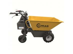 Mini Dumper Lumag MD 500E