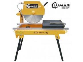 Řezačka kamene Lumag STM 450 - 700