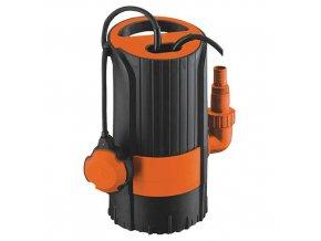 Cerpadlo STREND PRO TWP-900, 900W, 13000 l/h, 9 m, 1/8/35 mm