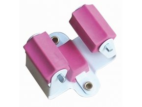 držák na zahr. nářadí pro pr.20-40mm kov.+TPR (2ks)