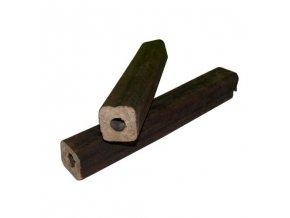 brikety dřevěné BRIK cca 10kg (dub+buk)