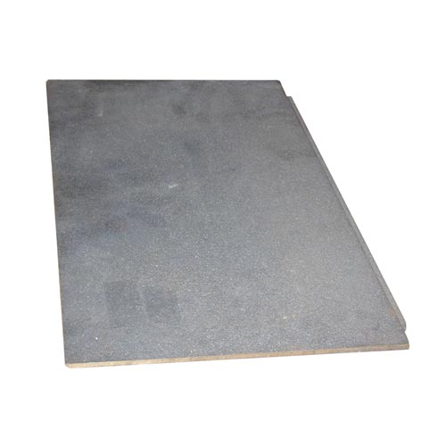 KOVOPLAST plát 2 24,5x40cm s falcem k REKREANT