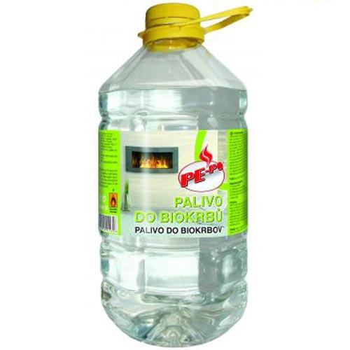 M.A.T. palivo do biokrbu PE-PO 3l
