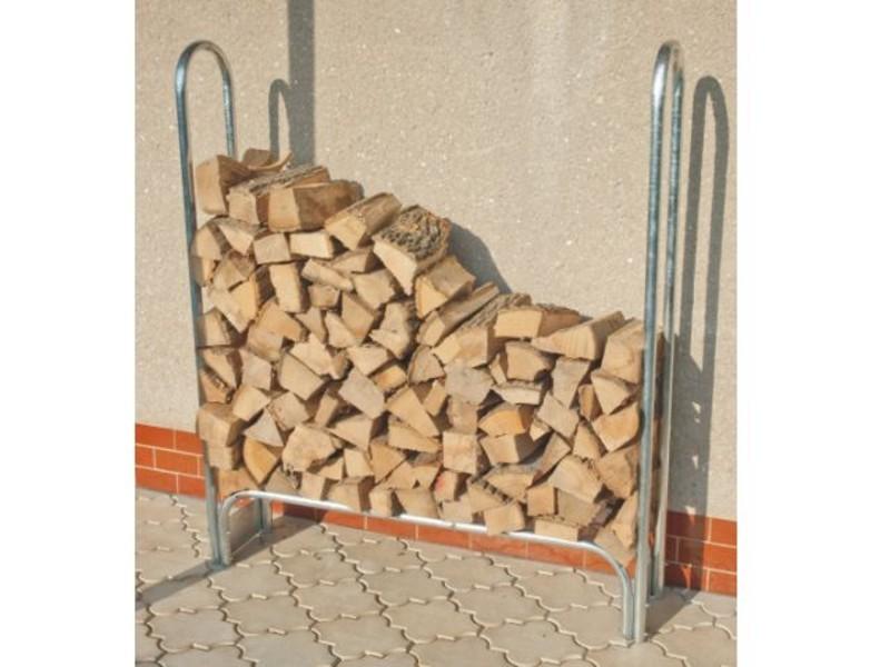 Stojan na štípané palivové dřevo Limes SPD 510