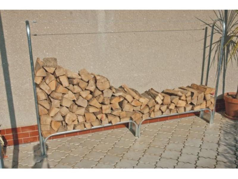 Stojan na štípané palivové dřevo Limes SPD 521