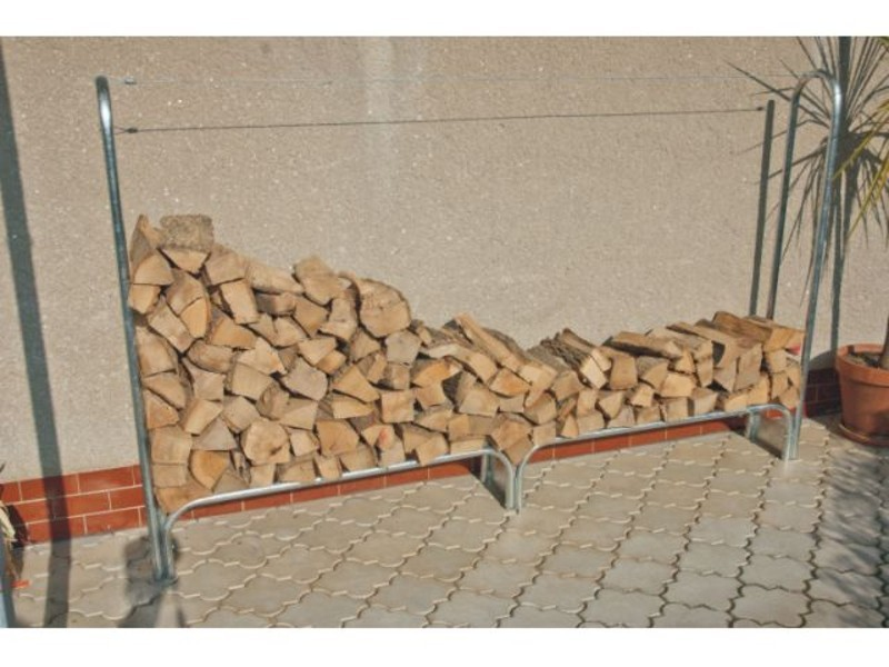 Stojan na štípané palivové dřevo Limes SPD 331