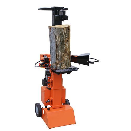Štípačka na dřevo STREND PRO LS08-30, 8 t,