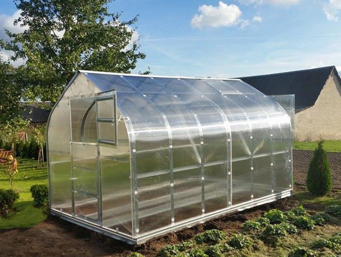 Gardentec Standard 2 x 2,5 m