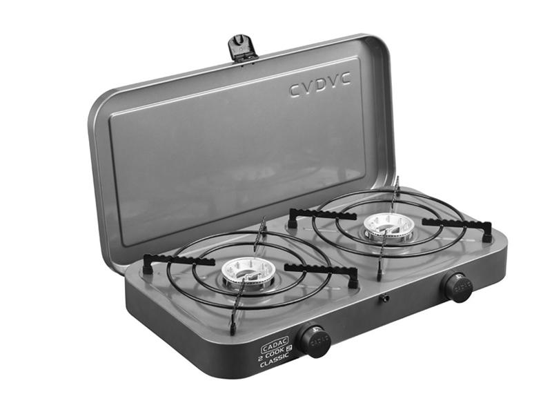 Plynový vařič Cadac 2-COOK II CLASSIC STOVE
